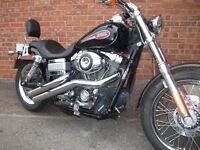 harley low rider 07