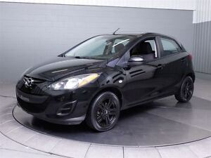 2013 Mazda MAZDA2 AC MAGS West Island Greater Montréal image 1