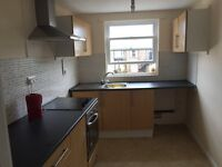 Two Bedroomed flat to rent in Scarborough, on Valley Bridge. Parade