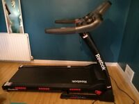 REEBOK TREADMILL - Barely Used, Great Condition!