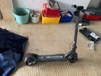 Electric scooter Mercane widewheel pro 1000w