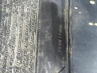 S&B air intake scoop for Dodge Ram 2003-2009