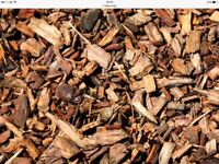 Bark /Mulch /Woodchip