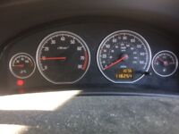 Vectra 56 Reg For Sale