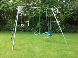 TP triple swing in excellent condition