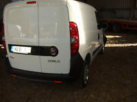 JULY 2014 FIAT DUBLO VAN FOR SALE