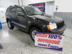 2010 Jeep Grand Cherokee LarEDO V6