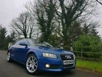 DEC 2008 AUDI A5 2.7 TDI V6 SPORT FINANCE AVAILABLE