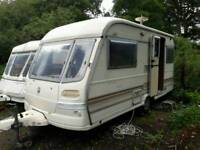 Avondale mayfly 1998 2 berth in excellent condition