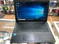 ASUS X553M, 15.6 INCH; Laptop, N2830 2.16GHz, 4GB, 500GB, WIN 10 HDMI, DISK DRIVE