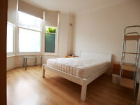Stunning 2 Double Bedroom Flat with a Private Garden in Finsbury Park Easy Access to Stroud Green
