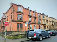 Three-bedroom HMO Flat To Rent on Lawrence Street, Patrick, G11