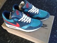Very rare unisex Nike Air Max Zenyth / Zenith very rare size 4.5 trainers / running shoes