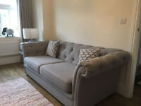 Two 3 Seater 18 month old Sofa's for Sale