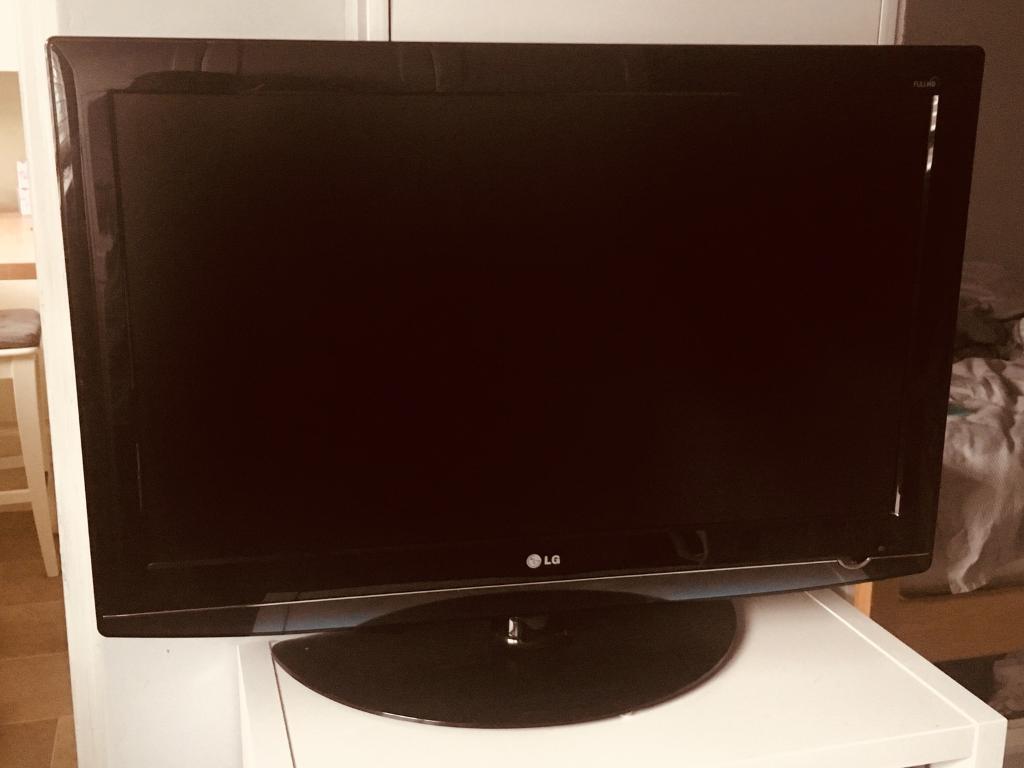 Fonkelnieuw 38 inch LG LCD TV | in Poole, Dorset | Gumtree JC-47