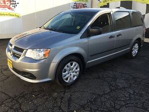 2015 Dodge Grand Caravan Canada Value Package, Automatic, Stow N