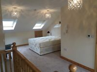 2 BEDROOM LUXURY FLAT - READING TOWN CENTRE - HIGH QUALITY -COUNCIL TAX INCLUDED - MUST VIEW