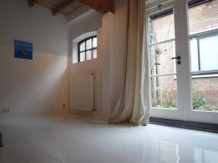 Witte Grenen Vloer : Wit grenen vloer delen planken prachtig wit te schilderen
