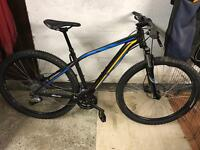 Specialized rockhopper 2016 29er