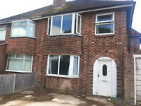 4 Double Bedroom available in Grosvenor road, leamington!!!