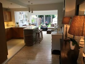 Stunning 3 Bed Terraced House, Vernon Avenue, SW20