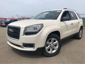 2014 GMC Acadia SLE MOONROOF BACKUP CAMERA