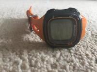 Garmin forerunner 10 watch