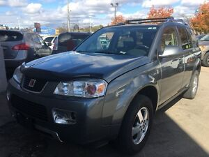 2007 Saturn Vue Leather   Moonroof   All Power   Cruise