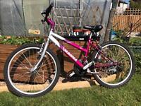 Magna Mountain Bike (Can deliver locally)