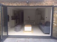 Spacious ,Modern ,new refurbished 2 Double bedroom fully furnished flat £1700 (all inclusive)