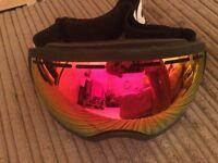 Zionor Ski / Snowboard Goggles