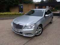 Mercedes-Benz E Class E300 Bluetec Hybrid Saloon Diesel 0% FINANCE AVAILABLE