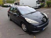 ***Peugeot 207 S 1.4, 2006, Petrol,Long Mot, Recently Fully Serviced***