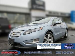 2013 Chevrolet Volt Electric 5-Door Hatchback  - Certified - $15