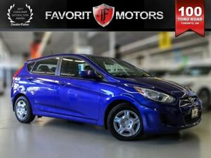 2013 Hyundai Accent GL, Heated Seats, USB/AUX ports