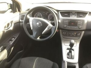 2014 Nissan Sentra SV- Push Start*Only 39500kms*Bluetooth