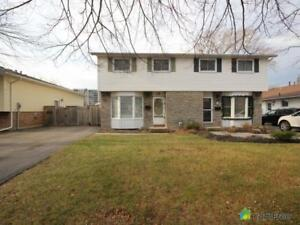 $299,000 - Semi-detached for sale in St. Catharines