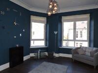 1 bedroom flat in Wallfield Crescent, Rosemount, Aberdeen, AB25 2LJ