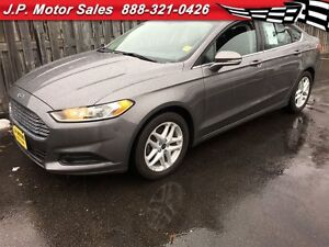 2014 Ford Fusion SE, Automatic, Steering Wheel Controls, Bluetoo