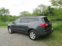 2010 Chevrolet Traverse LT.. $185 Bi-Weekly Tax Incl.