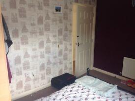 Double bedroom £320 PCM