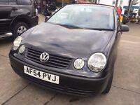 Volkswagen Polo Twist tdi 5 Door ,Good Condition Economically car