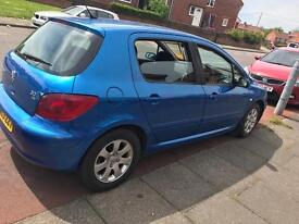 Peugeot 307 HDI £550 offers