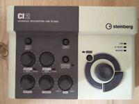 Steinberg CI2 USB Audio Interface