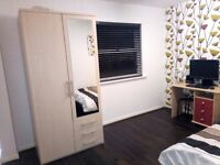 Double Room --- £71 a Week or £285 a Month-- Hyson Green near Asda To Rent for Let Forest Field