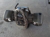 BMW R1100RS ENGINE £195 Tel 07870 516938 Anglesey off 1996 bike we are breaking for parts