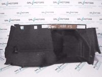 FORD MONDEO MK5 2015-2017 2.0TDCI HATCHBACK BOOT SIDE PANEL OS VO66