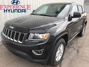 2016 Jeep Grand Cherokee Laredo LAREDO 4X4 V6 EDITION WITH FACTO