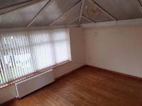 2/3 Bedroom Ground floor garden Flat - North Edinburgh