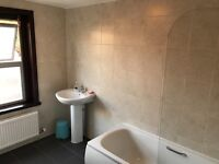 Double ensuite room for rent - SW5 London - Non smoker preferred